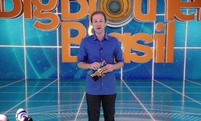 Entrevistas para o BBB21 serão virtuais - Globo