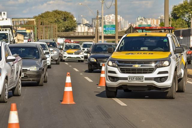 Grave acidente entre moto e caminhão deixa um morto em Piracicaba