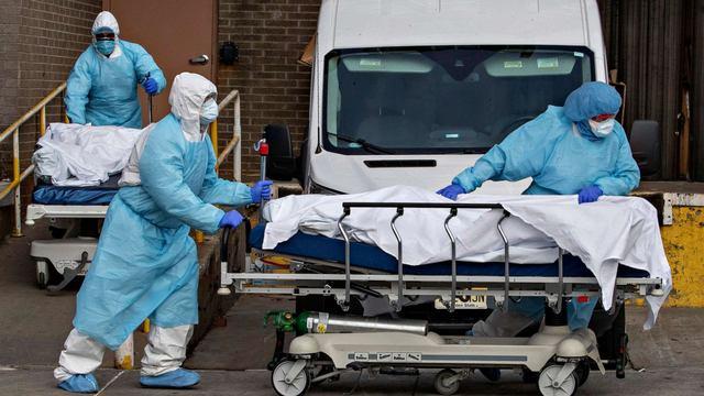 Deputados aprovam R$ 50 mil a profissional de saúde incapacitado por coronavírus