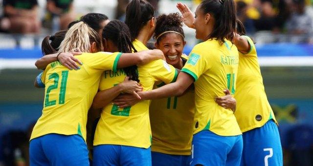 Fifa elege Austrália e Nova Zelândia como sedes da Copa do Mundo feminina