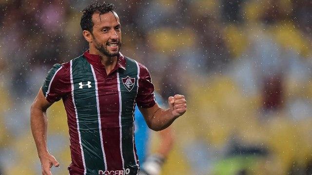 Nenê testa positivo para Covid-19 e desfalca Flu em volta do Carioca