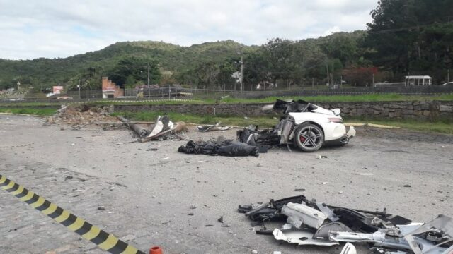 empresário roberto angeloni morre em acidente