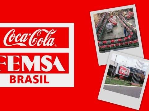 Inscrições tem que ser feitas pelo site da empresa cujo link está na reportagem - Foto: Divulgação / Femsa