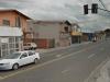 Safado nem tentou se esconder para cometer o crime e acabou preso - Foto: Google Maps